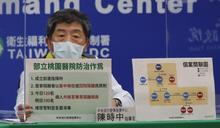 疫情陡升 部桃醫院院內感染變社區傳播? 日增4例 家人也中標