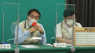 重播/台南+0報到 5萬6千劑疫苗開打