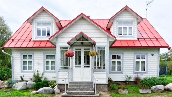 3 Rumah Impian Ungkapkan Kepribadianmu