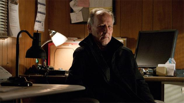 Cinema's enfant terrible Werner Herzog brings villainy to 'Jack Reacher'