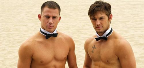 Magic Mike Headed to Broadway?