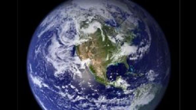 Coba Tebak, Air atau Bumi yang Lahir Lebih Dulu di Alam Semesta?