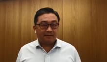 快新聞/國軍「自衛反擊權」 王定宇:不求戰但會即時回擊