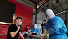 雲南瑞麗2偷渡客確診 邊境進入戰時狀態