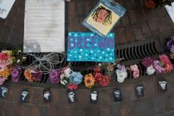 Protes meletus di AS atas dakwaan kasus penembakan Breonna Taylor