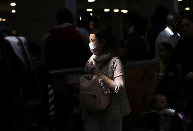 UAE records two new coronavirus cases, total number reaches 11