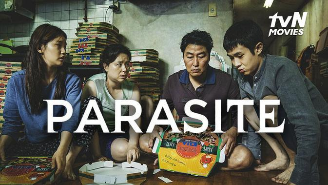 Film Parasite. (Sumber: Vidio)