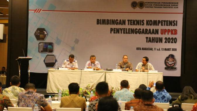 Weight in Motion, Sistem yang Bantu Wujudkan Indonesia Bebas ODOL