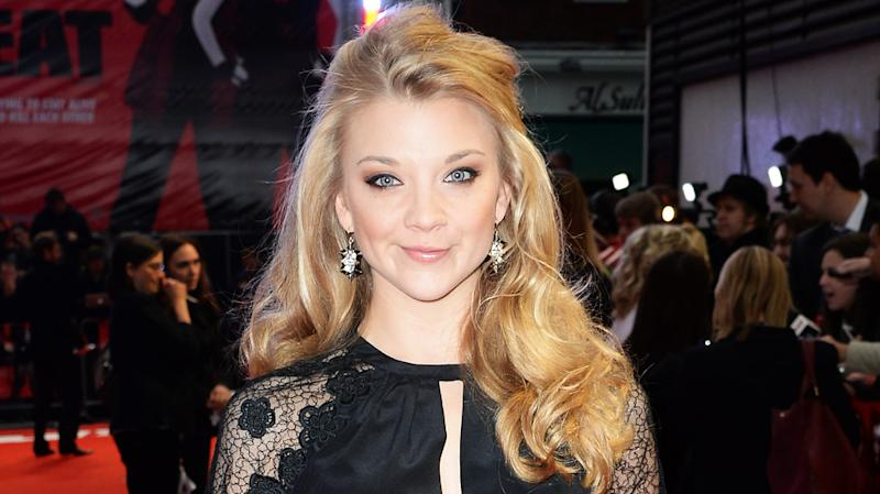 'Game of Thrones' Star Natalie Dormer Recruited for 'The Hunger Games: Mockingjay'