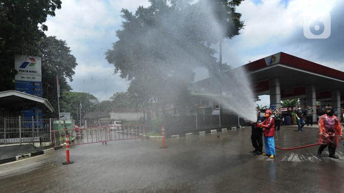 Pasien Positif Covid-19 di Kabupaten Bogor Bertambah Jadi 14 Orang