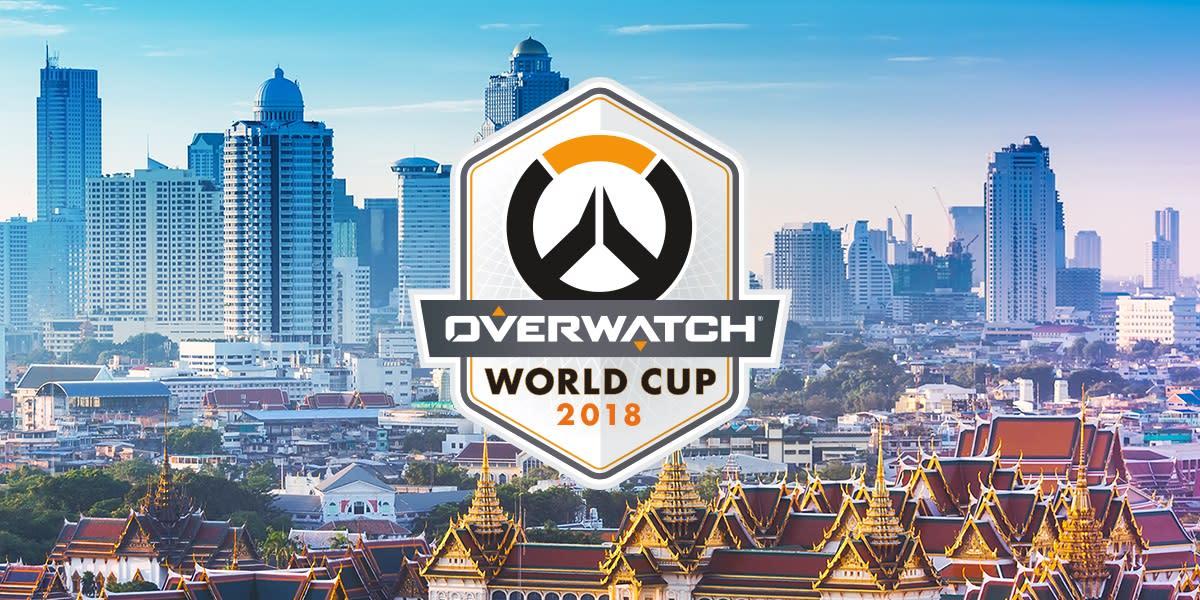 世界盃下一站將於 9 月 14 日至 16 日前進泰國曼谷,由六支國家代表隊:泰國、中國、澳洲、瑞典、西班牙及丹麥展開頂尖對決。