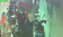 狂偷雙北運動中心! 警埋伏9小時逮竊賊