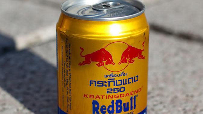 Minuman Red Bull (shopee.com)
