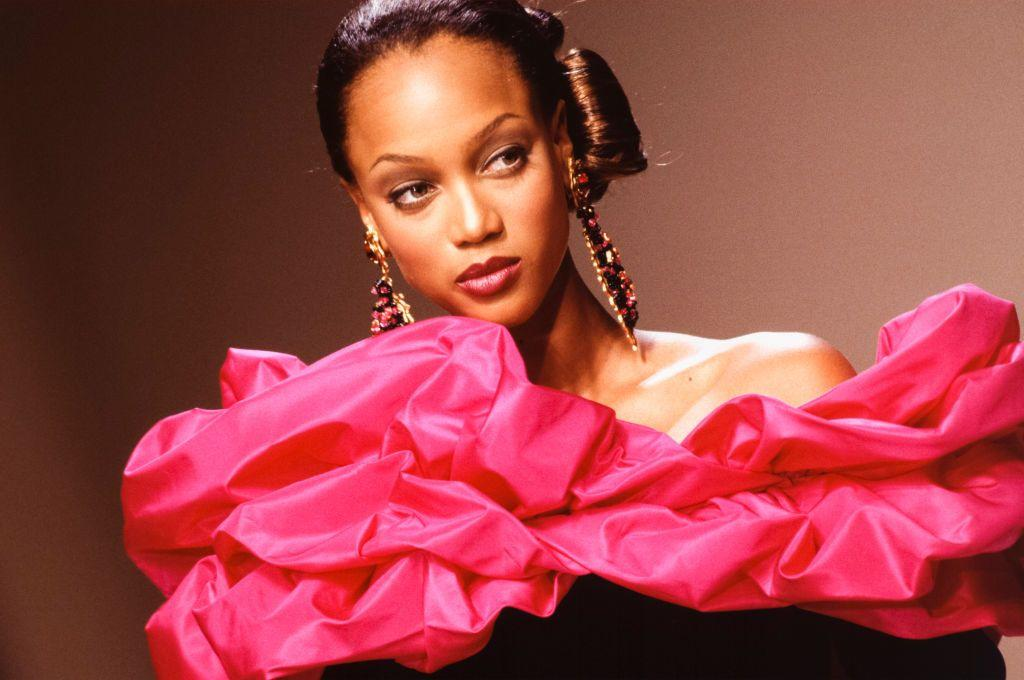 """<p>On December 4th, supermodel, actress, businesswoman, and reality television personality, Tyra Banks, turns 45-years-old. It's hard to believe that Banks started in the modeling industry over 20 years ago, where she broke barriers as an extremely successful black supermodel. Banks was incredibly popular in the fashion world back in the 90s, but she certainly wasn't the only one. In fact, the decade is often known as """"Age of the Supermodel,"""" a time when models became more than just a nameless face walking down a runway. Take a look back at some of the biggest names in the business during the 90s, and find out what they're doing today. </p>"""