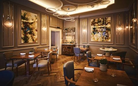 Belmond Cadogan Hotel - Credit: TIM GREEN