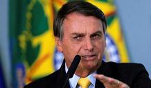 才買4千多萬劑陸製疫苗 巴西總統神轉彎喊拒買