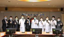企業捐贈三總防護衣 軍民攜手抗疫