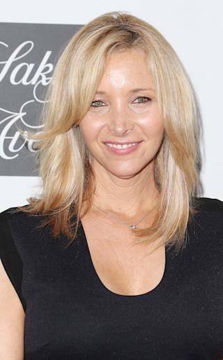 Can New 'Scandal' Star Lisa Kudrow Talk Fast Enough for Shonda Rhimes?