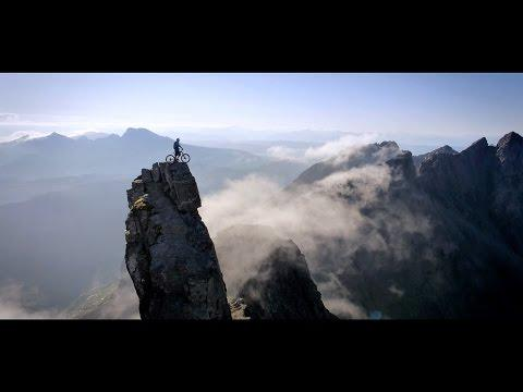 """<p>Danny MacAskill is the <a class=""""Hyperlink SCXW165809142"""" href=""""https://www.bicycling.com/news/a20045247/danny-macaskill-is-the-bike-video-king/"""" target=""""_blank"""">bike video king</a>, but his most impressive moment may have been when he biked the Cuillin Ridgeline on Scotland's Isle of Skye, his homeland. </p><p>[<a href=""""https://www.bicycling.com/culture/a30428927/danny-macaskill-gymnasium-video/"""" target=""""_blank"""">The 5 Most Mind-Bending Moments From the New Danny MacAskill Video</a>]</p><p><a href=""""https://www.youtube.com/watch?v=xQ_IQS3VKjA """">See the original post on Youtube</a></p>"""
