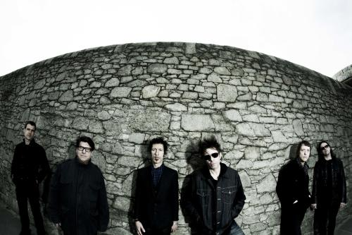 Echo & the Bunnymen's Ian McCulloch Comes Clean on 'Greatest Song Ever' Claim