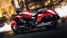 2017 Honda Goldwing F6C 1800