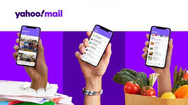 【測試】最新Yahoo Mail App好用嗎?