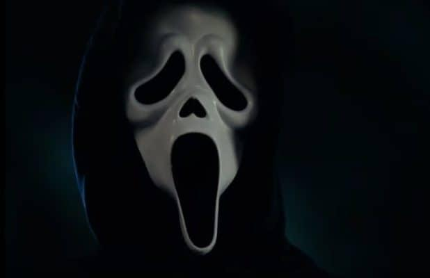 'Scream' Relaunch Sets January 2022 Release Date