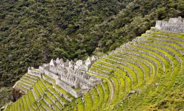7 Hal Ini Ditemukan Bangsa Inca dan Masih Bermanfaat sampai Sekarang