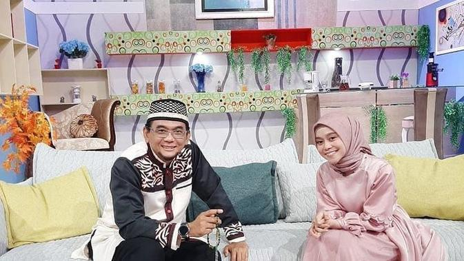 Saksikan LIVE Streaming Indosiar Tasbih Bersama Lesti Kejora dan Ustaz Subki Al Bughury, Jumat 25 September 2020