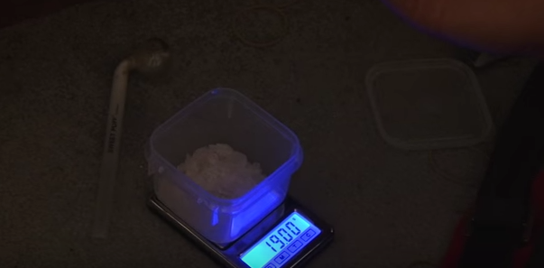 My night with a meth dealer': Documentary explores