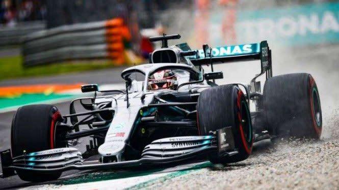 Klasemen F1: Lewis Hamilton Makin Kokoh di Puncak