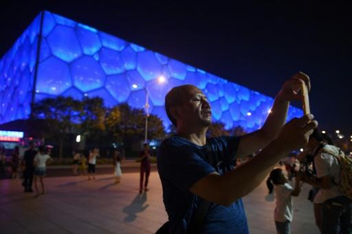 Beijing used the games to send a message: decades of reform and growth had made China rich and powerful enough to stage a dazzling spectacle