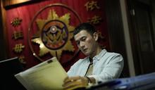 劉冠廷苦練3個月當刑警 新戲身陷懸疑命案「角色很關鍵」