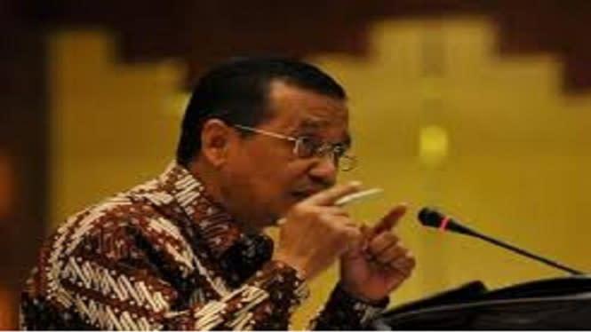 Gugat Menkeu, Bambang Trihatmodjo Gandeng Eks Pimpinan KPK