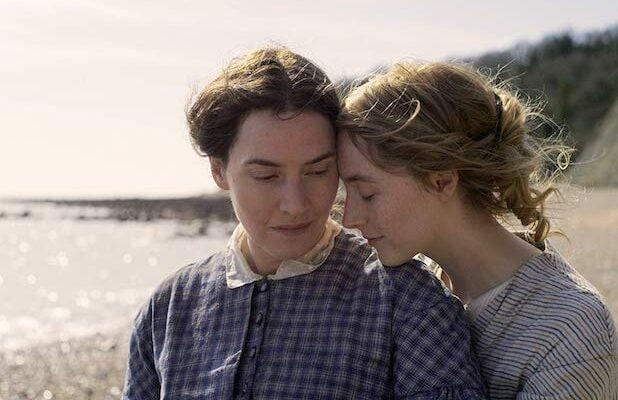 Why 'Ammonite' Director Created a Same-Sex Love Affair for Kate Winslet's 19th-Century Paleontologist