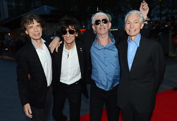 Rolling Stones to Preview Tour With $20 Warm-Up Gig in Paris
