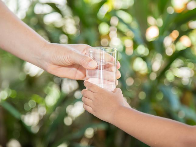 「腸病毒」來襲 勤洗手多補充水分
