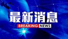 快訊/雲林北上基隆自強號列車 中壢站狂冒濃煙緊急疏散