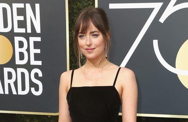 Dakota Johnson in Talks to Join Florence Pugh, Shia LaBeouf in 'Don't Worry Darling'