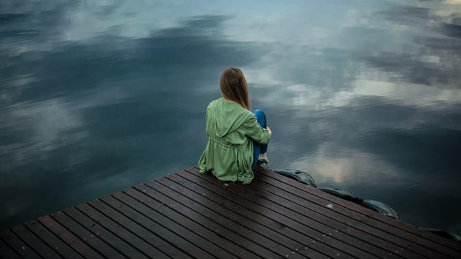 Ciri-ciri introvert (sumber: Unsplash)
