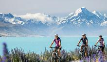 新西蘭冬天有25度 創111年最熱冬季