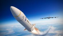 不是科幻小說 美國頻測試20倍音速的飛彈怪獸AGM-183A