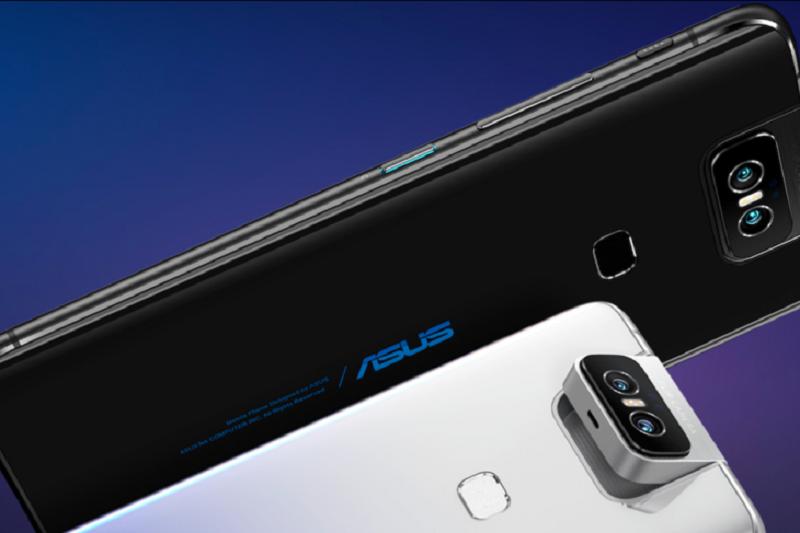 ASUS ZenFone 6 resmi hadir di Indonesia