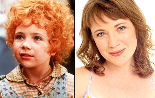 'Annie' 30th anniversary Blu-ray: Star Aileen Quinn recalls little-known facts