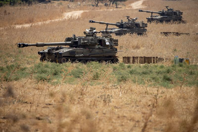 Pemimpin partai Lebanon menyalahkan Hizbullah dan sekutu atas krisis