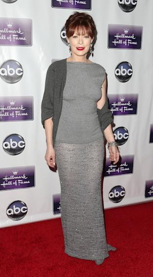 "Premiere Of Disney ABC Television & The Hallmark Hall Of Fame's ""The Makeover"" - Arrivals"