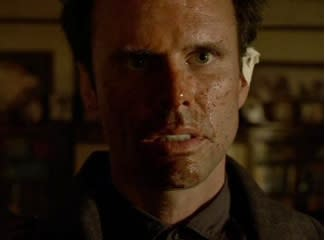 Justified's Walton Goggins Reflects on Boyd's Choice, Previews an 'Epic' Outburst to Come