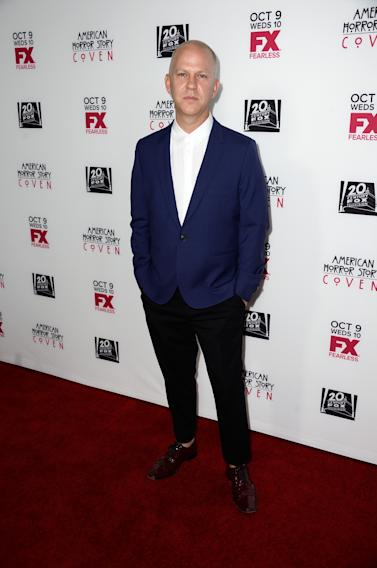 "Premiere Of FX's ""American Horror Story: Coven"" - Arrivals"