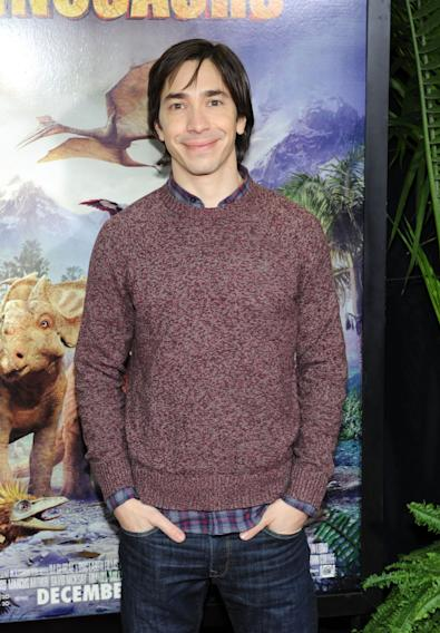 """Walking With Dinosaurs"" New York Screening - Arrivals"
