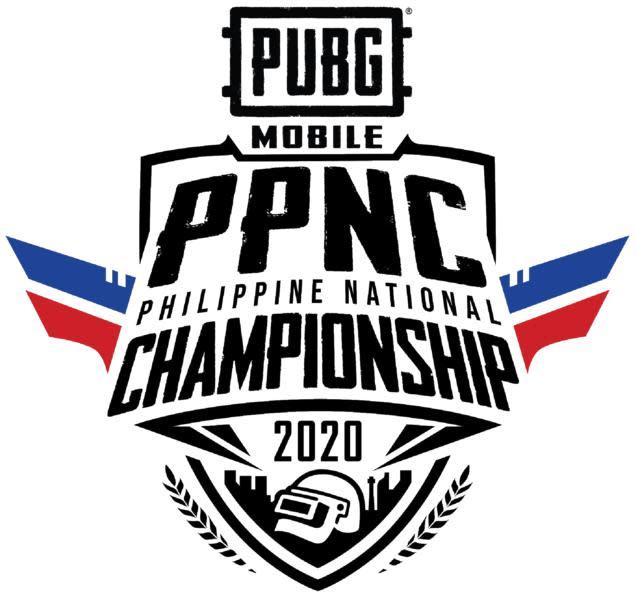PUBG Mobile Philippines National Championship 2020